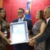 BANÍ | Alcaldía dió pergamino sin aprobación del Concejo