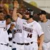 Estrellas orientales pierden invicto en béisbol dominicano