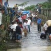 Alta Verapaz sufre embates de temporada lluviosa en Guatemala