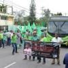 Movimiento Marcha Verde denuncia delincuencia política