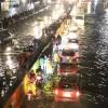 Tras sismos, México enfrenta inundaciones en Tamaulipas