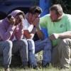 3 muertos y 2 heridos en un tiroteo en zona industrial