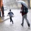 Persisten lluvias en la mayor parte del territorio dominicano