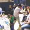 Feria de salud beneficia cientos personas en Paterson