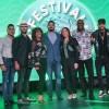 República Dominicana a la espera del Festival Presidente