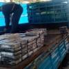 Decomisan 229 paquetes de drogas en el este del país