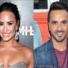 Luis Fonsi estrena tema con la cantante Demi Lovato