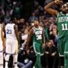 Boston Celtics da golpe de autoridad en baloncesto de la NBA