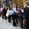 Bajan solicitudes de subsidio por desempleo en Estados Unidos