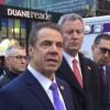 """Explosión cerca de Times Square fue """"intento de ataque terrorista"""""""