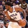Philadelphia por su victoria 33 en baloncesto estadounidense