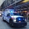 Estalla explosión en concurrida área de Manhattan
