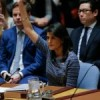 Presupuesto de ONU experimenta recortes mientras EEUU presiona