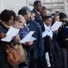 Baja tasa de desempleo a su nivel más bajo desde finales de 2000