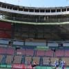 Estadio Quisqueya estará activo y listo el próximo martes