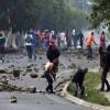 Crecen protestas en Honduras tras resultados electorales