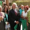 Marcha Verde pide juicio político contra presidente Danilo Medina