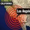 Un sismo de magnitud 4,0 estremece ciudad de Los Ángeles