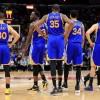 Warriors de Golden State por acercarse a cima en la NBA