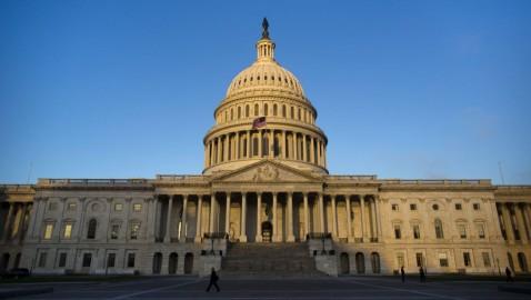 Aumentan amenazas contra miembros del Congreso de EEUU