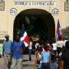 Jefe del Ejército niega debilidades en frontera domínico-haitiana