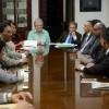 Gobierno y Colegio Médico alcanzan acuerdo sobre aumento salarial