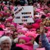Las Vegas acogerá nueva edición de Marcha de las Mujeres en EEUU