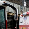 Dos heridos en un incendio en azotea de la Torre Trump en NY