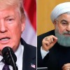 "Trump acusa a régimen de Irán de ""brutal"" y ""corrupto"""