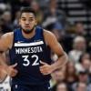 Dominicano Towns rompe su marca personal de puntos en NBA
