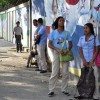 Escuelas públicas de la capital dominicana continúan en paro