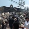 Más de un millón 300 mil personas afectadas por sismo en México