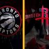 Raptors de Toronto y Rockets de Houston buscan triunfos en la NBA