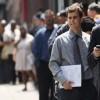 Solicitudes de subsidio por desempleo en EEUU caen a datos mínimos