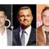 Brad Pitt y Leonardo DiCaprio unen talentos en filme de Tarantino