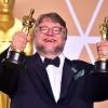 Guillermo del Toro gana y México reafirma su poder en los Oscar