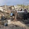 Incendio de grandes proporciones afecta Boca Chica