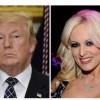 Crece escándalo por alegaciones de actriz de cine pornográfico sobre Trump