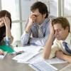 El estrés es contagioso; revelan cómo se 0produce la transmisión