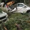 Al menos siete muertos dejó poderosa tormenta de viento y lluvia