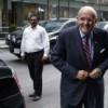 Exalcalde de Nueva York Rudy Guliani se une a equipo legal de Trump