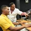 Dominicana anuncia creación de Escuela Nacional de Televisión
