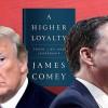 Sale al mercado en EEUU esperado libro de exdirector del FBI
