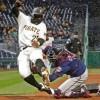Béisbol de Ligas Mayores queda sin equipos invictos