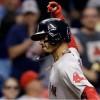 Betts y Sale encumbran a Boston en las Grandes Ligas