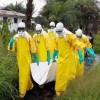 Advierten sobre riesgo de propagación del Ébola en África