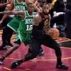 Celtics por tomar ventaja en final de baloncesto de la NBA