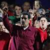 """Gobierno de Maduro califica de """"ilegales"""" sanciones de EEUU"""