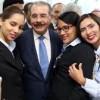 Reconocen a profesionales de la enfermería en Dominicana