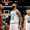 Boston por sepultar a Cleveland en final de la NBA